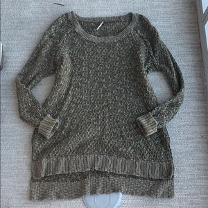 Free People Sweaters - Free People Relaxed Fit Sweater